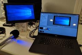 Wirecast Desktop Presenter Q&A - WIRECAST - Telestream