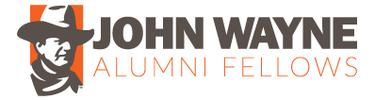 John Wayne Alumni Fellows
