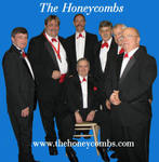 Honeycombs with logo