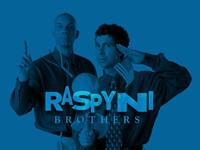 Raspyni desktop