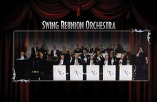 Swing reunion orchestra