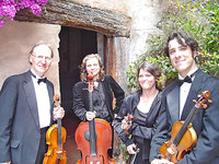 Paris string quartet