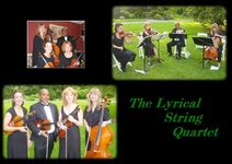 Lyrical string quartet
