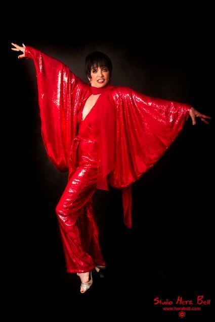 Liza Minnelli Impersonator/ Tribute Artist - GigRoster