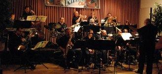 Ladd mcintosh swing orchestra