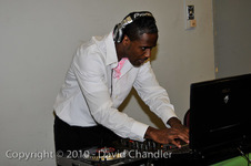 Dj carlton carrington