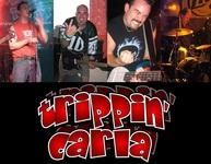Trippin carla 01