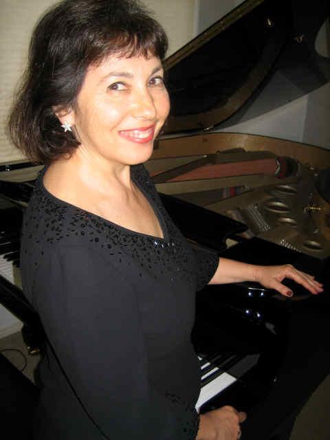 Piano brilliance 01