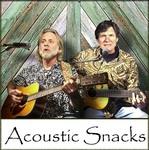 Acoustic snacks 01