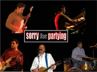 Sorry forpartying 01