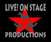 Live on stage 01