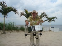 Steeldrum mania