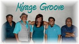 Mirage groove 01