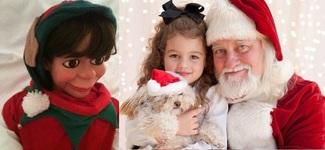 Santa kevin 03