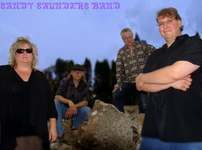 Sandysaunders band