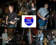 Five south