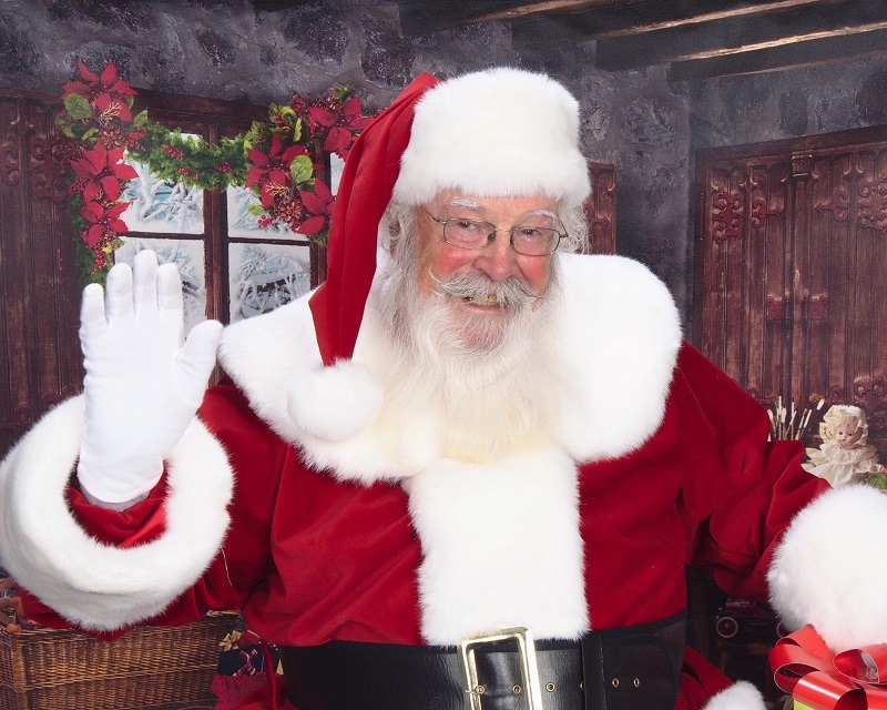 Santa richard 09