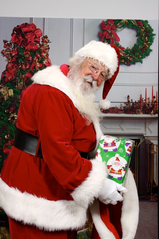 Santa richard 05