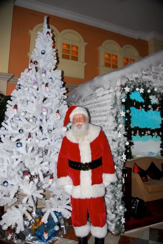 Santa richard 07