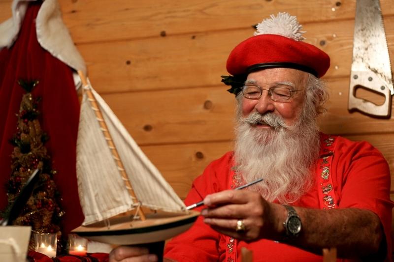 Santa richard 02