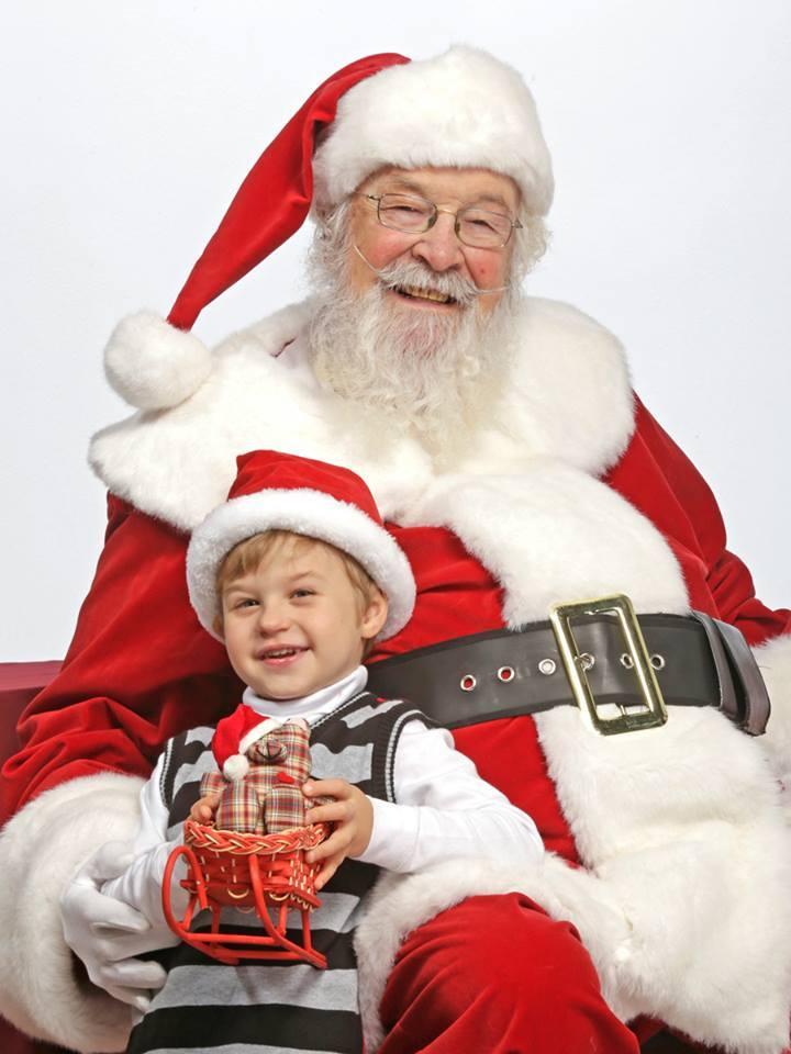 Santa richard 10