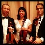 Brandywine string trio