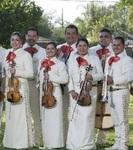 Mariachi herencia mexicana