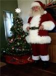Santa michael lampe 01