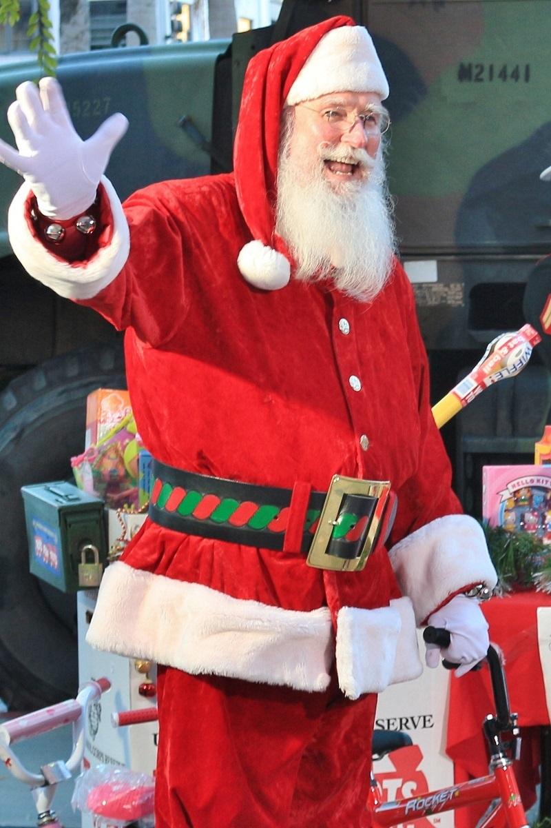 Santa james 02