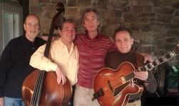 Steve kaiser quartet 01