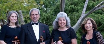 Arioso quartet