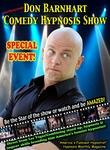 Don barnhart hypnosis show 01
