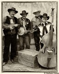 The sierra mountain band