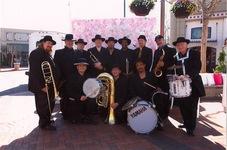 St. gabriels celestial brass band
