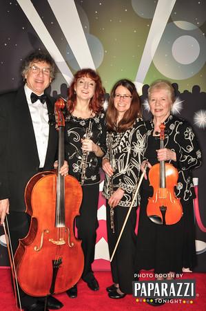 Ocp quartet at legacy gig