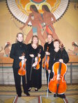 Four seasons string quartet 2010  04
