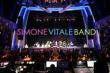 The simone vitale band