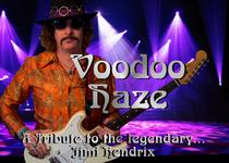 Voodoo haze 2017 promo shot