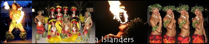 Aloha islanders hawaiian entertainment2