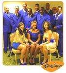 Dc's  1 motown and variety band