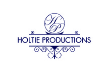 Holtie productions logo