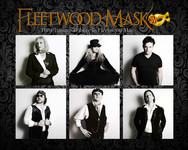 Fleetwood mask 2017.promotional photo