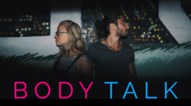 Body talk web cover