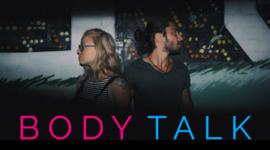 Body talk web cover