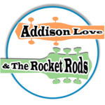 Rocket rods logo