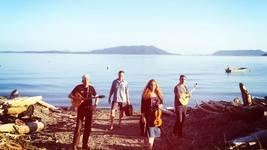 Gallowglass on lummi island july 2016