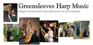 Greensleeves blog header