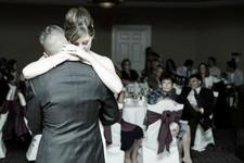 Simple wedding dj toronto first dance