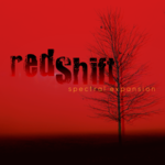 Redshift spectral expansion cover final copy