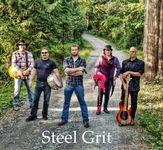 Steel grit 01